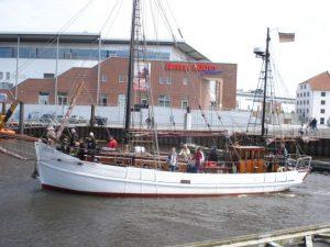Museumshaven Bremen-Vegesack