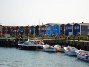Tagesausflug Helgoland