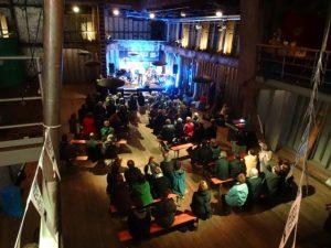 MS Bleichen - Veranstaltungen auf Museumsschiffen