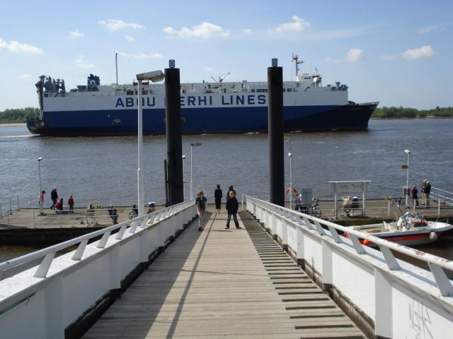 Anleger-Elbe