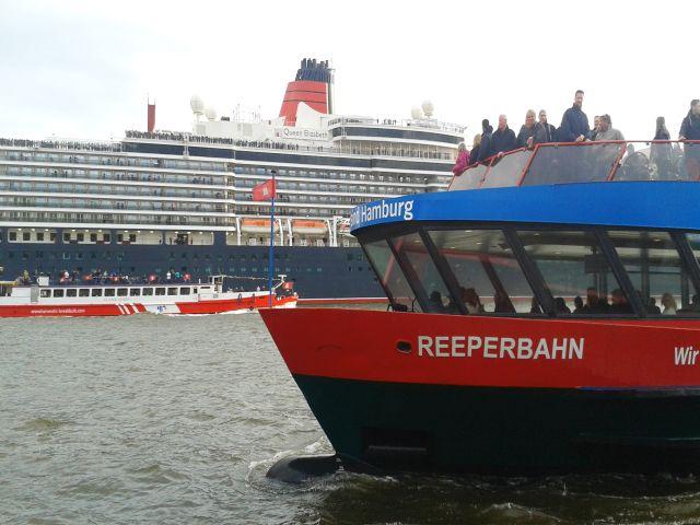 Hafengeburtstag-Hamburg
