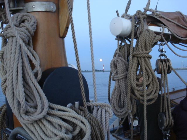 Leuchtturm-Nordsee